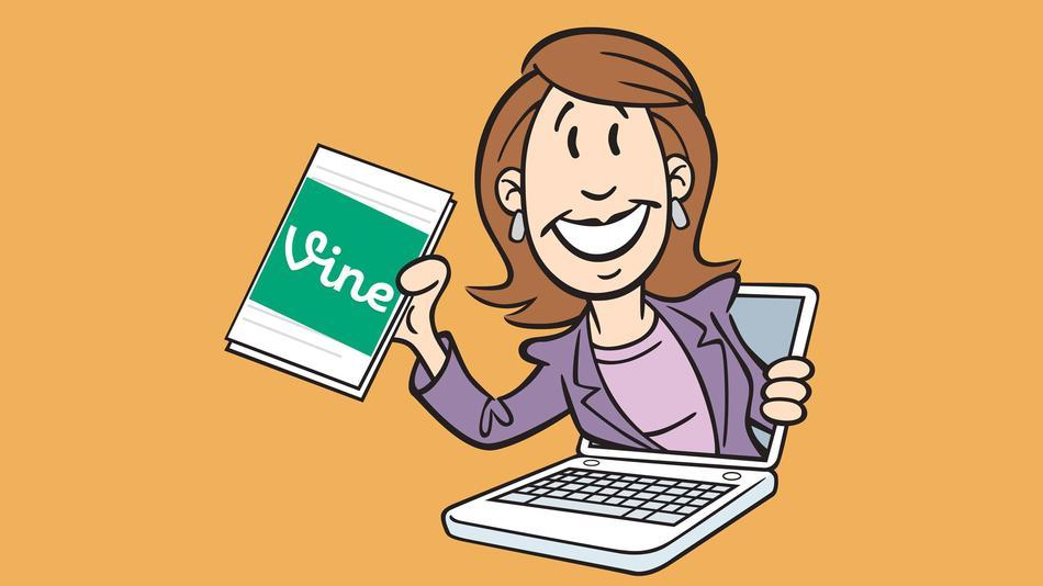 vine-resume-woman
